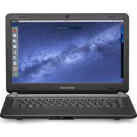 Notebook Urban Intel Core I3 4Gb 120Gb Ssd 14´´ Linux Multilaser Pc402