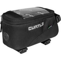 Bolsa Estruturada De Quadro Com Visor Curtlo Phone Bag - Bik 027-18