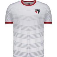 Camiseta São Paulo Hank Masculina - Feminino