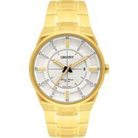 7c978ae7fd5 ... Relógio Orient Masculino - Masculino-Dourado
