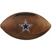Bola De Futebol Americano Dallas Cowboy Wilson