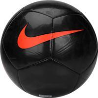 51b49f5921900 Netshoes  Bola Futebol Campo Nike Pitch Trainning - Unissex