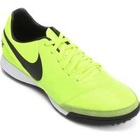 Netshoes  Chuteira Society Nike Tiempo Mystic 5 Tf - Unissex 9c96bb064016d