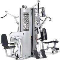Estação De Musculação Kikos 518Bk - Unissex