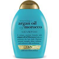 Shampoo Ogx Argan Oil Of Morroco 250Ml - Feminino-Incolor