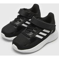 Tênis Adidas Infantil Funfalcon 20 I Preto