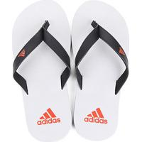 82f349554 Netshoes; Chinelo Adidas Eezay Essence Masculino - Masculino