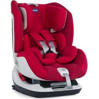 Cadeira Para Auto - De 0 A 25 Kg - Seatup - Red Passion - Chicco