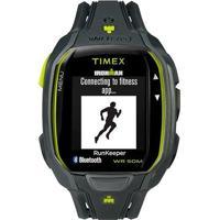 Relógio Timex Ironman Tw5K84500Ra/I 42Mm Digital - Masculino
