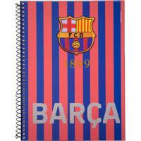 Caderno Foroni Barcelona 1899 Listrado 1 Matéria