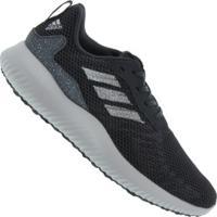 42d792126a4 Tênis Adidas Alphabounce Rc - Masculino - Cinza Escuro Preto