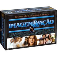 Jogo Imagem & Ação 1 - Grow