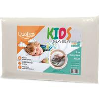 Travesseiro Infantil Duoflex Nasa Kids