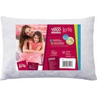 Travesseiro Infantil Viscoelástico Kids