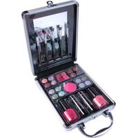 Maleta De Maquiagem Joli Joli Small Make Up Case - Feminino-Incolor