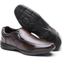 Sapato Social Confort Leve Versales Masculino - Masculino