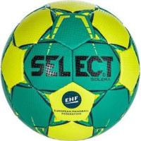 Bola Para Handebol Select Solera - Feminino-Verde