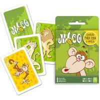 Jogo De Cartas Copag Mico 4+ 93939