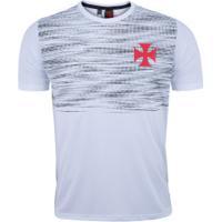 Camiseta Do Vasco Da Gama Maybe - Masculina - Branco