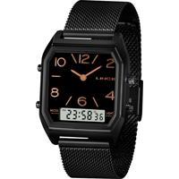Relógio Lince Feminino Lanh119Lp2Px