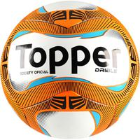 Netshoes  Bola Futebol Society Topper Drible - Masculino 174f471cb1525