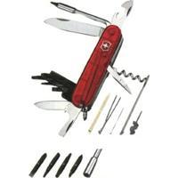Canivete Suíço Cyber Tool 29F 1.7605.T Victorinox