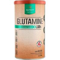 Glutamine Nutrify 500G - Unissex