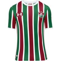 ... Camisa Fluminense Under Armour Oficial 1 13189954 - Unissex f02703da2b9b5