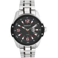 Relógio Speedo 24851Gpevca1 Prata
