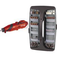 Micro Retífica Einhell Th-Mg 135 Maleta Com 189 Acessórios 135W