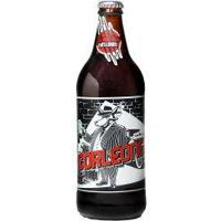 Cerveja Backer Las Mafiosas Corleone Imperial Red Ale 600Ml
