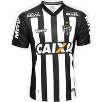 Camisa Atlético-Mg I 2018 S/N° Torcedor Topper Masculina - Masculino