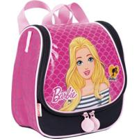 Lancheira Especial Barbie 19Z Infantil Sestini - Feminino