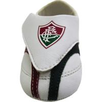 Chuteirinha Fluminense Reve D'Or Sport Branco