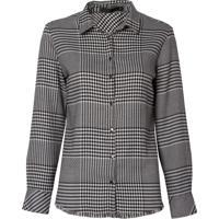 Camisa Chess Printed (Xadrez, M)