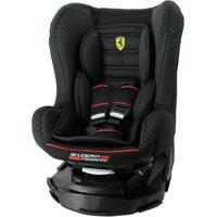 Cadeira Para Auto De 0 À 18 Kg - Revo Sp - Ferrari Black - Team Tex - Masculino