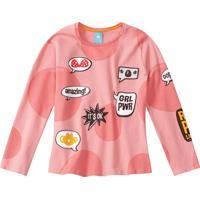 Blusa Lilica Ripilica - 50002I Rosa