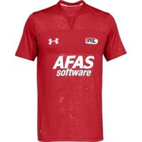 Camisa Under Armour Az Alkmaar Replica Jersey Masculina - Masculino
