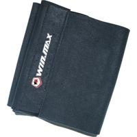 Cinta Para Malhar Modeladora Neoprene Winmax Wmf9044 Preto