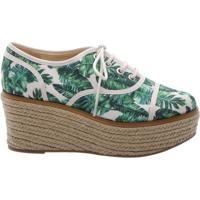 Oxford Flatform Tropical Rhythm | Schutz
