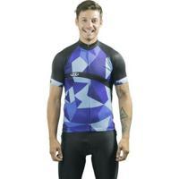 Camisa Abstract - Masculino