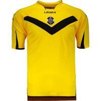 Camisa Legea Lugano Away 2014 Masculina - Masculino
