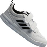 Tênis Infantil Adidas Tensaur - Branco/Preto