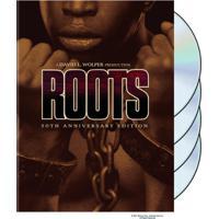 Dvd Box Roots - David L. Wolper - 30Th Anniversary Edition - Lacrado - Importado