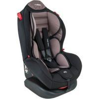 Cadeira Para Auto - De 0 A 25 Kg - Max Plus - Preto E Marrom - Kiddo