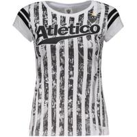 Camiseta Atlético Mineiro Player Feminina - Masculino