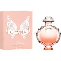 Perfume Feminino Olympéa Aqua Paco Rabanne Eau De Parfum 80Ml - Feminino