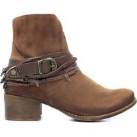 Bota Elite Country Cisco Havana Suave Feminina - Feminino