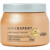 Mascara Loreal Profissional Absolut Repair Gold Quinoa 500G