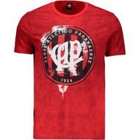 Camiseta Athletico Paranaense Times Masculina - Masculino 60b4b7bb23d63